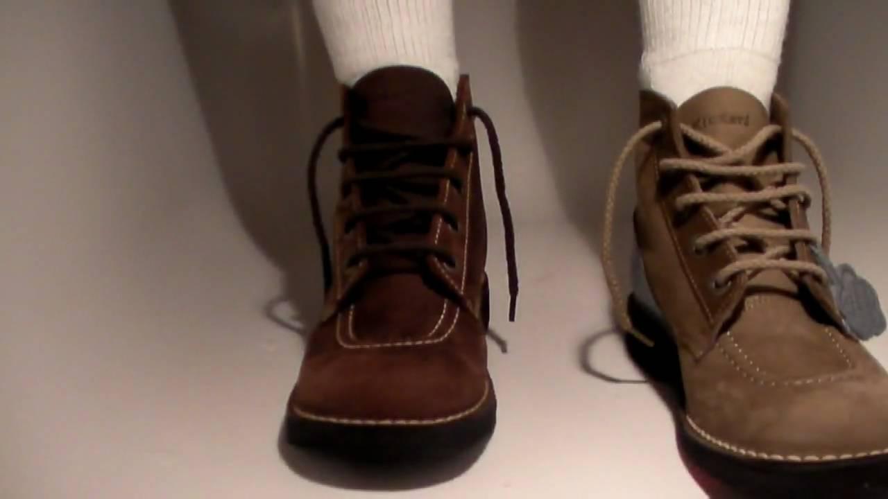 1eb0b90b KicKers shoes - KicKers Kick color - Part I - YouTube