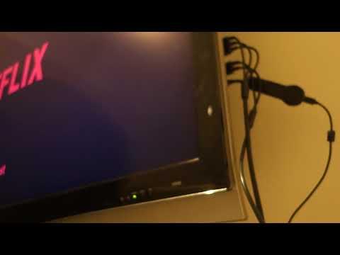 Chromecast Streaming Glitch?  Idk