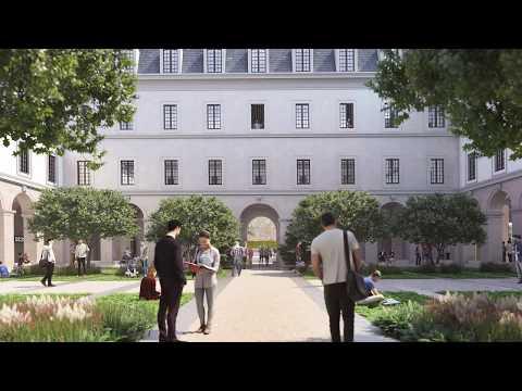 Campus Sciences Po - Coeur Paris