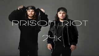 Flosstradamus feat. GTA - Prison Riot X DVBBS - 24K