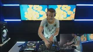 Lutique - Live @ Radio Intense 07.07.2015