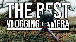 The BEST VLOGGING Camera For 2021