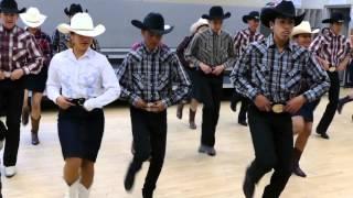 Chula Vista (CA) HS SCPA Ballet Folklorico