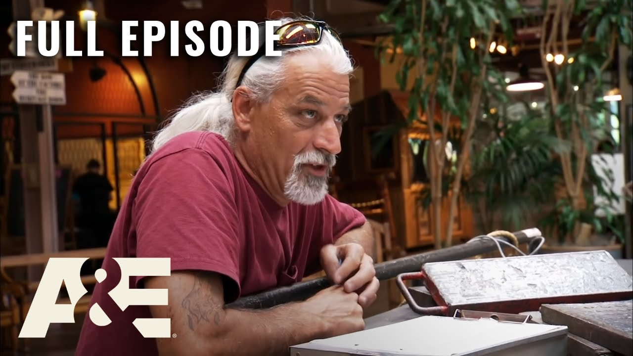 Download Shipping Wars: Full Episode - War of the Roses (Season 5, Episode 2)   A&E