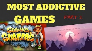 Most Addictive Games part 2|| awesome games !!