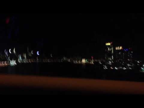 Williamsburg bridge to Manhattan