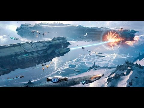 Interstellar Wars - Full Movies