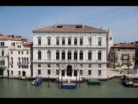 Discover Palazzo Grassi