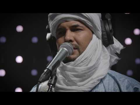 Tinariwen - Assàwt (The Voice of Tamashek Women) (Live on KEXP)