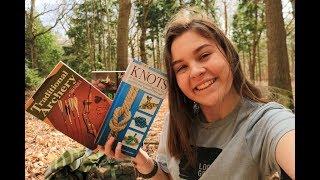 My Bushcraft & Outdoor Survival Books