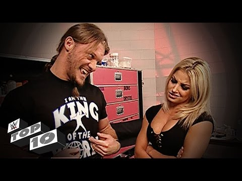Hilarious Superstar Pickup Lines: WWE Top...