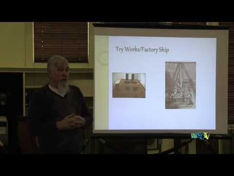 Simsbury Free Library Presents: Connecticut Maritime History