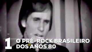Baixar Episódio 1- O pré-rock brasileiro dos anos 80 | BRock | Alta Fidelidade