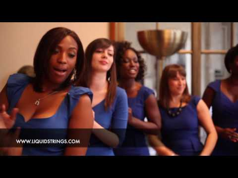 LS Gospel Choir