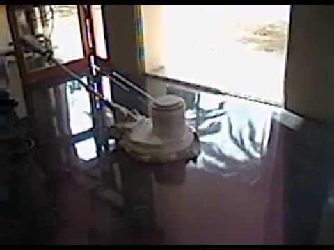 Chem dry abrillantado de marmol doovi for Liquido para limpiar marmol