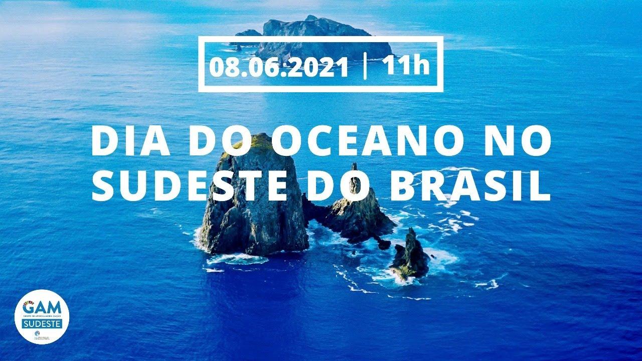 Dia Mundial do Oceano na Década do Oceano