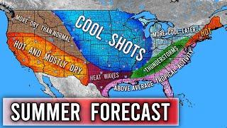 Official Summer Forecast 2020