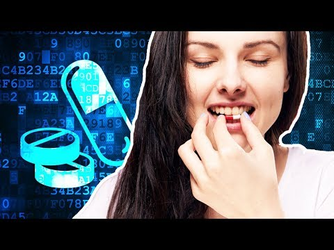 Are Digital Pills Spying On You?