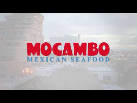Mocambo - Mexican Seafood