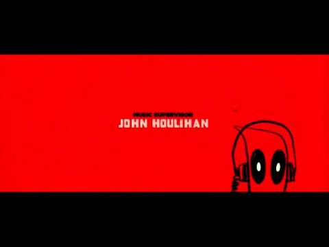 Deadpool 2016 - Movie Ending Credits