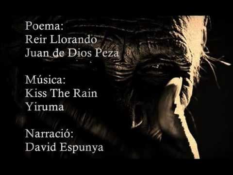 Juan de Dios Peza - Reir Llorando