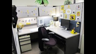 Top 40 Popular Office Decor Ideas 2018 | DIY Decorating Home Office Design Haul For Men Hacks