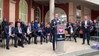 Prawybory Konfederacji w Łodzi