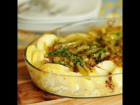 Come cucinare il cappone ripieno al forno: la ricetta del ...