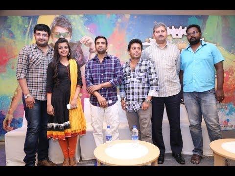 Vallavanukku Pullum Aayudham Team Meet | Santhanam | Ashna Zaveri | Srinath - BW Mp3