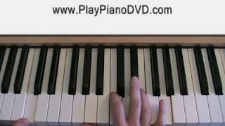 How to play Apologize by One Republic on the Piano(Check out http://www.PianoKeyz.com to access my premium piano lessons! Twitter : http://www., 2007-10-20T22:41:15.000Z)