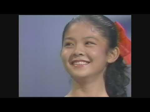 【お宝ガールズ】キラキラ美少女コンテスト 1983年7月16日放送【何人いるかな】