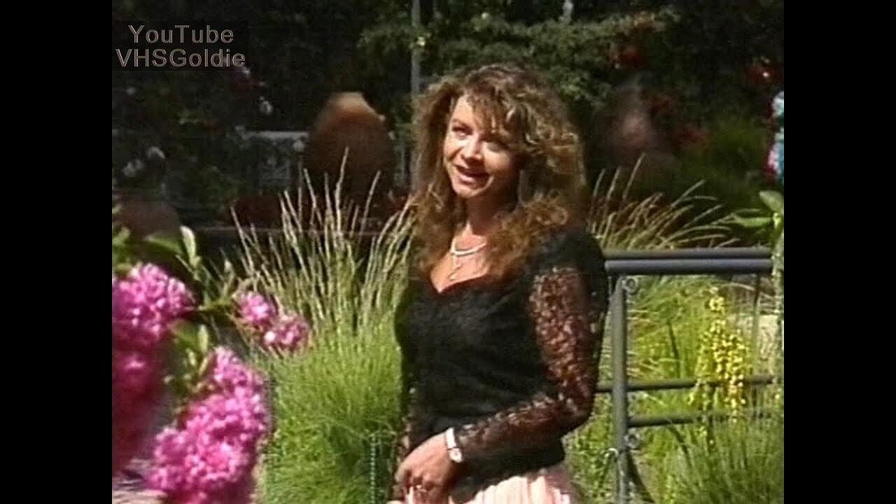 Elfi Graf  Rote Rosen lgen nicht  1992  YouTube
