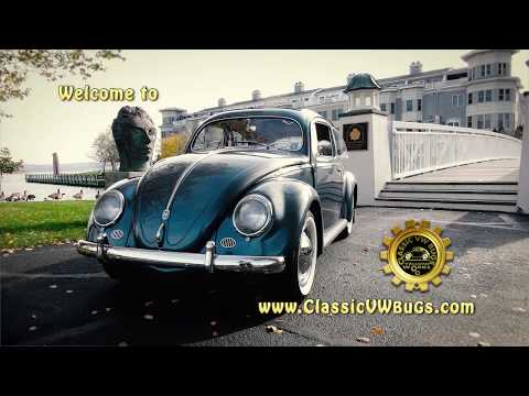 Classic VW BuGs Where to Sell your Vintage Volkswagen Beetle Online Offline