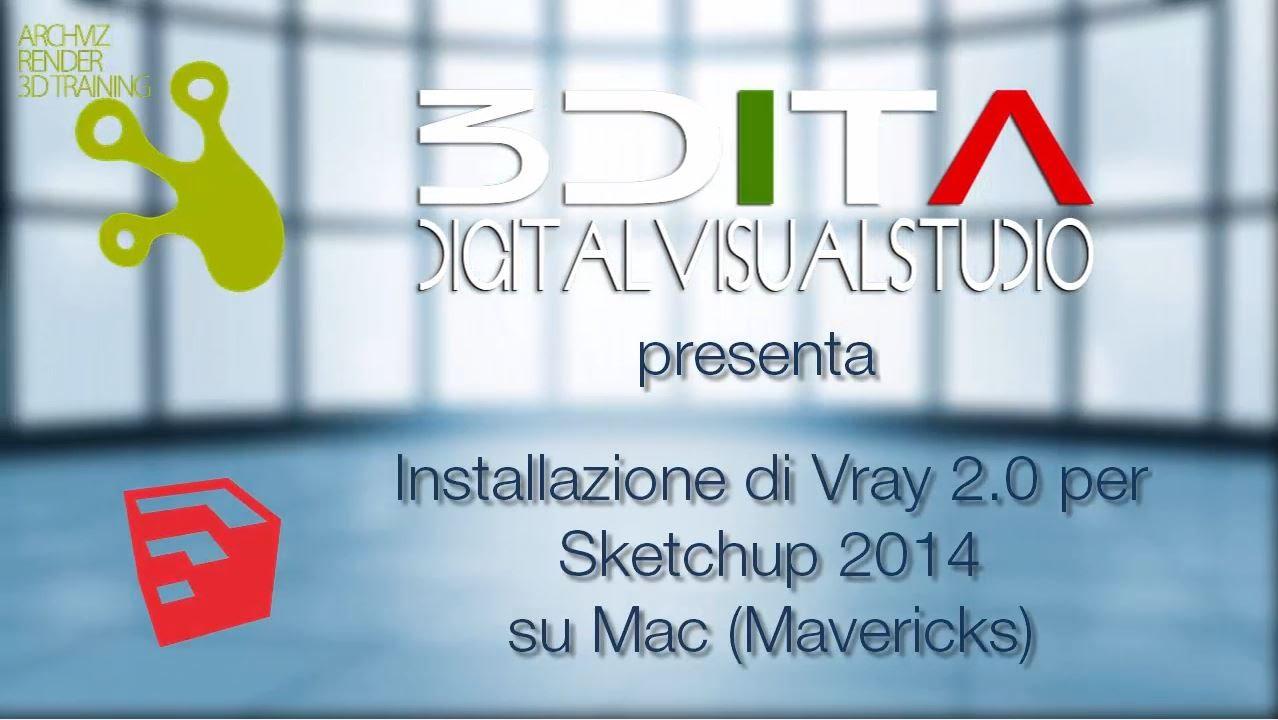 Vray Sketchup 8 Mac Free Download