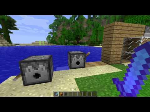 Minecraft - All Mobs Showcase [KID FRIENDLY}