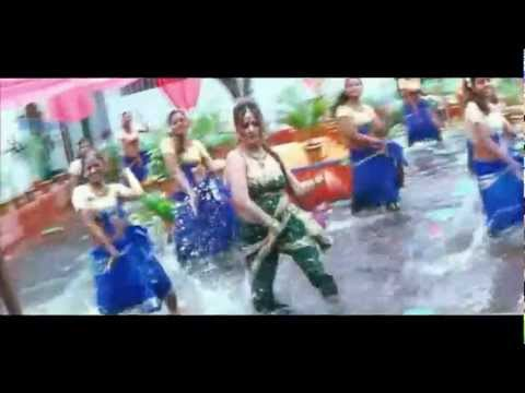 Kiran rathod hot and sexy song from gurushishyan HD thumbnail