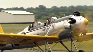 Ride Along With Our Ryan PT-22 Recruit