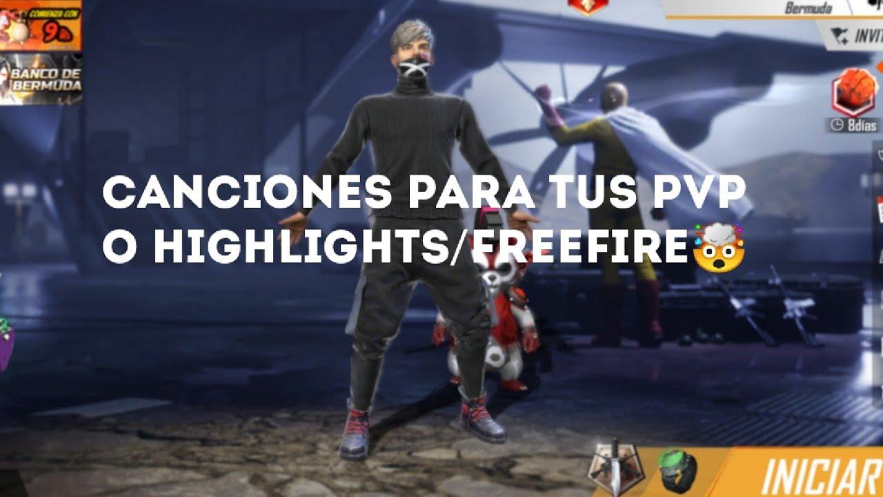 Canciones Para Highlights Fortnite Las Mejores Canciones Para Tus Pvp Highlights Sin Copyright Freefire Rodada Do Brasileirao