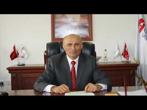 Edirne Vergi Dairesi Başkanı Sayın BAŞKAL Açıklaması