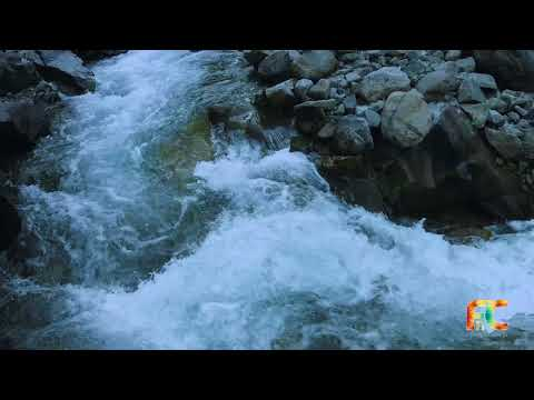 Indus River Streams | Kohistan Valley | KPK | Pakistan | Travel & Tourism