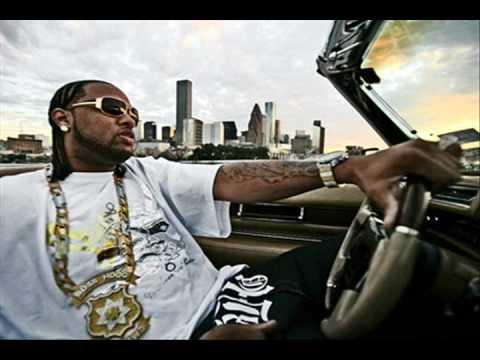 Slim Thug - Fuck You (New Music 2009)