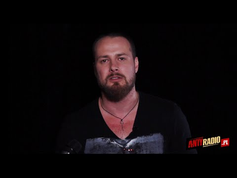 """AntyPoezja #1: Paweł Małaszyński - KAT """"Purpurowe Gody"""""""