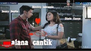 FTV    ---  1 Hati 1 Taksi Dinda Kanya, Sonny Septian Sinema Drama Bioskop Indonesia Terbaru