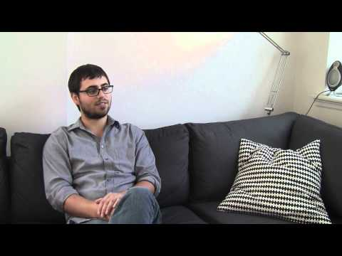 Sam Tarantino, Grooveshark - YouTube