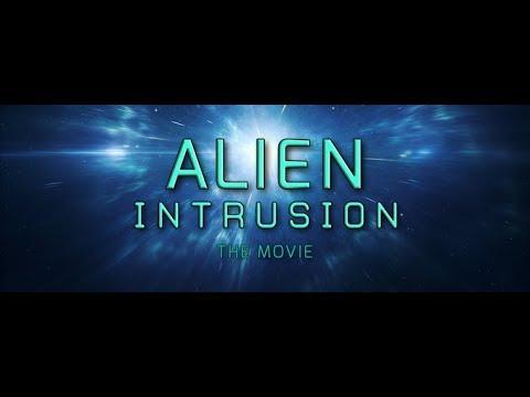 Alien Intrusion - - unmasking the deception