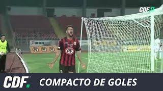 Rangers 1 - 0 Ñublense | Campeonato As.com Primera B 2019 | Fecha 6 | CDF
