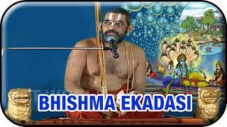 Sri Yagam On Bhishma Ekadasi Virat Parayan Sri Chinna Jeeyar Swamiji Jet World