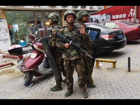 بكين تتبع حوالي 2.6 مليون شخص من الإيغور