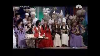 Кыз-Жигит сармерден 17.07.15