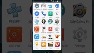how to update kitkat to lollypop micromax nitro a311 or a310